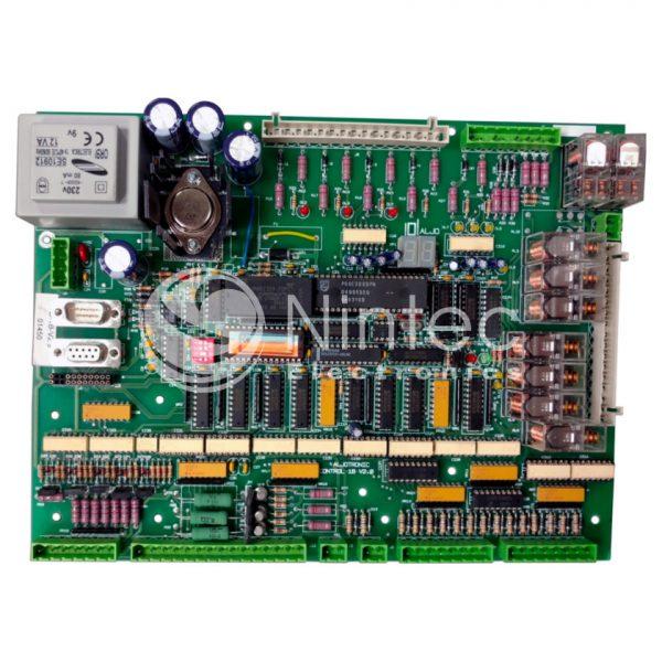 Reparar Aljotronic Control 1B ALJO placa ascensor