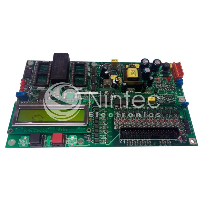 Repair of Carlos Silva CCP22 PCB