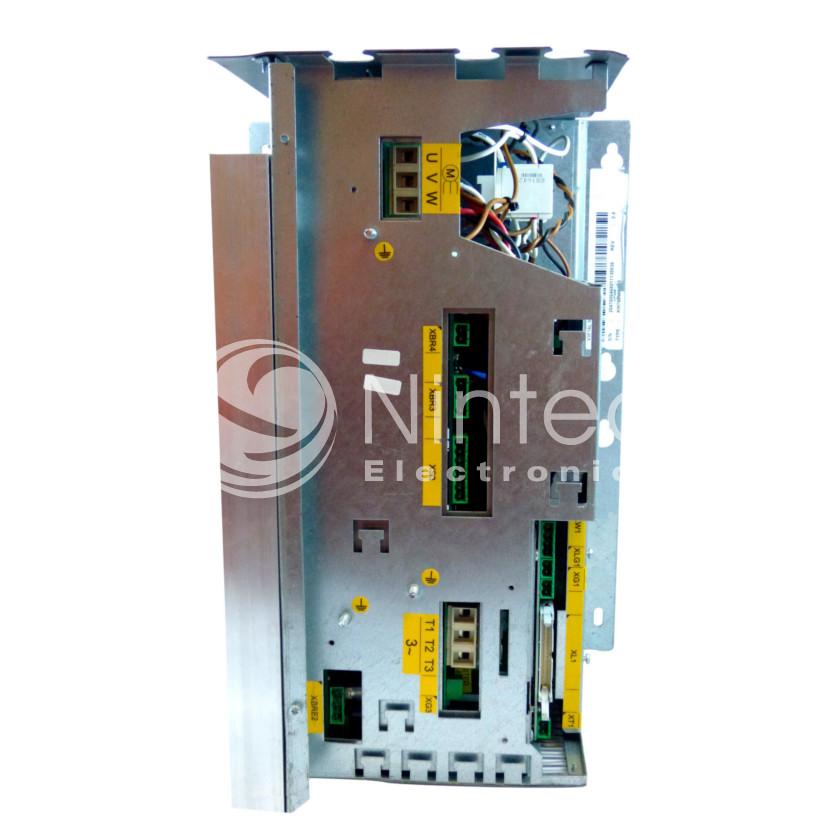 Repair of Kone V3F16L KM769900G05 Drive