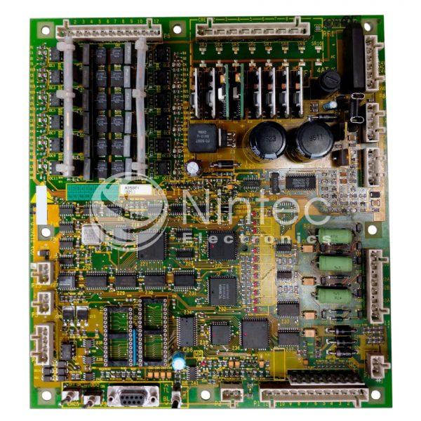 Reparar LCB2 OTIS GDA21240D1 placa ascensor