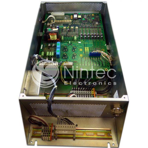 Réparer OVF10 5kW OTIS variateur ascenseur