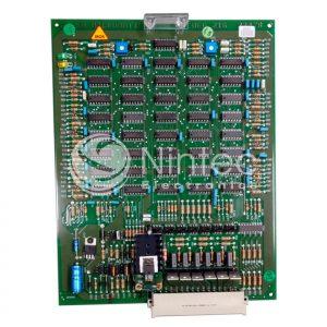 Réparer Micromatic DEG-216 GIESA Schindler carte ascenseur