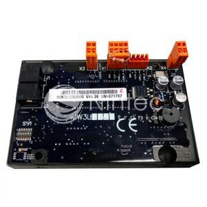 Reparar Display Sistel placa ascensor