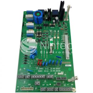 Reparar SMART SMIC 2.Q Schindler placa ascensor