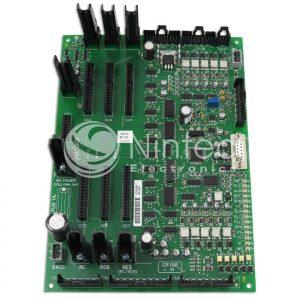 Reparar CTA CR10P PCB