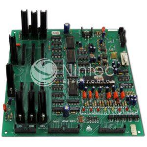 Reparar CTA MSM10PG PCB