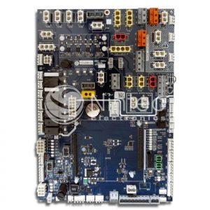 Reparar UBA2 Bases CMC4+ Thyssen PCB