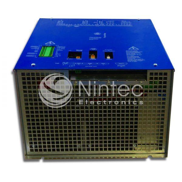 Réparer CPI40 C Thyssen variateur