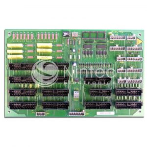 Reparar PTBC V2 Ecotrafic Schindler PCB
