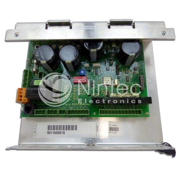 Réparation Supra Drive (Selcom Wittur) variateur portes