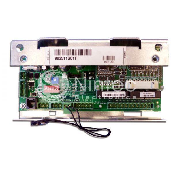Reparacion Eco+ Drive Otis 3 Wire Selcom Wittur Variador puertas