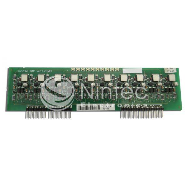 Réparer carte ME10P E/SMD CTA PCB