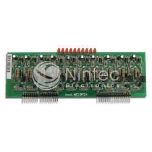 Réparer ME10P24 CTA PCB