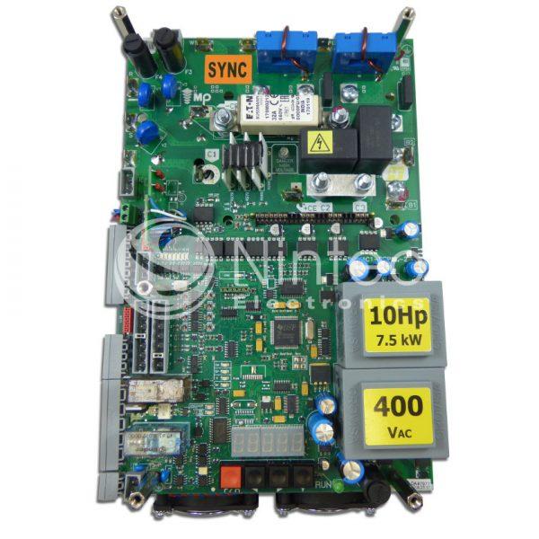 Repair 3VFMAC DSP 6P 10HP 400VAL SYNC MP Lift Drive