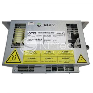 Repair OVFR03B-401 ReGen Otis Elevator Drive
