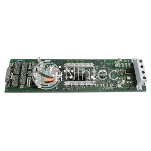 Reparar SMIC 5Q Schindler pcb