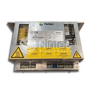 Réparer OVFR03B-402 ReGen Otis Variateur