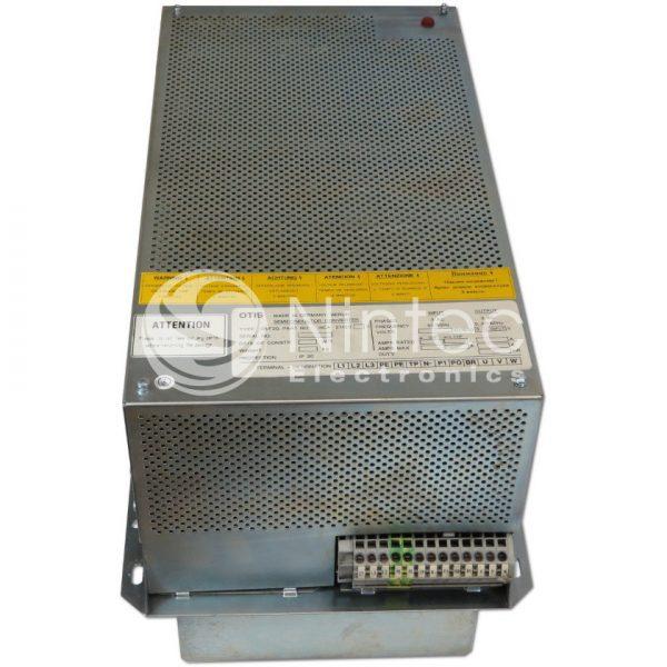 Reparar OVF20 15kW GCA21150DL1 OTIS Variador