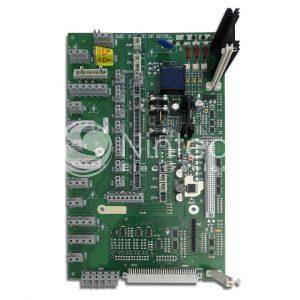 Reparar SMIC31Q Miconic BX Schindler PCB